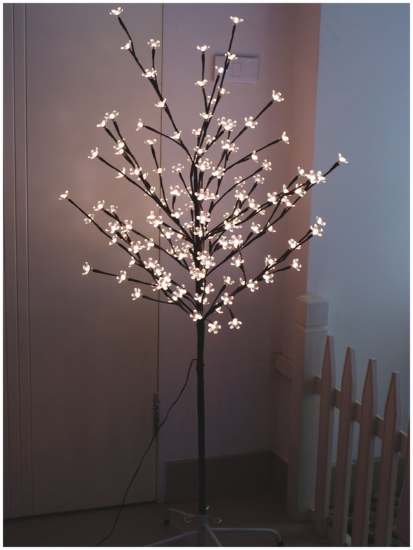 manufacturer In China FY-003-A20 LED cheap christmas branch tree small led lights bulb lamp  corporation