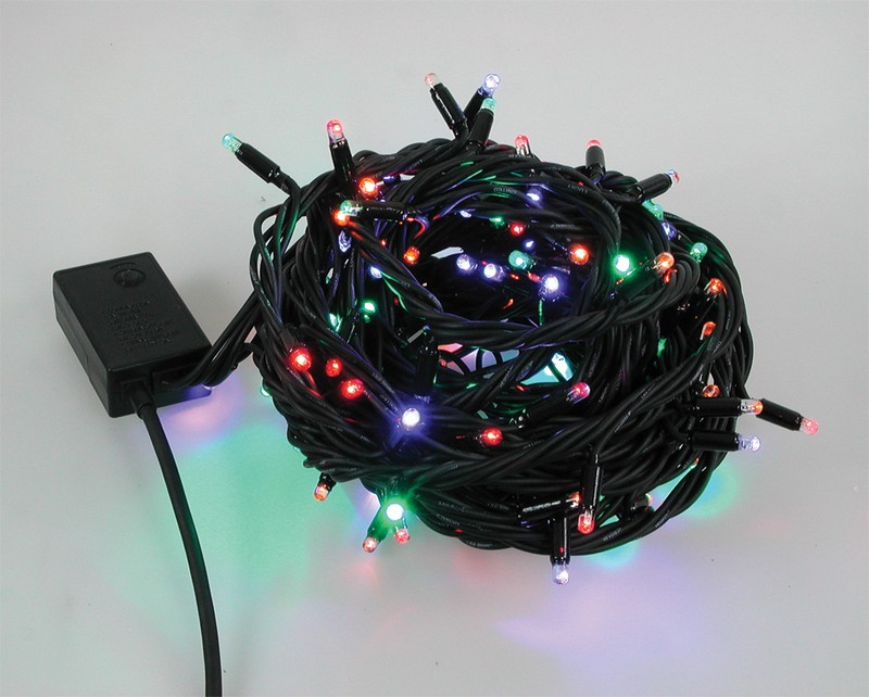 made in china  FY-01B-015 Color LED cheap christmas lights bulb lamp string chain  factory